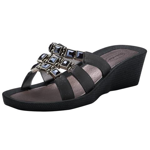 Dames schoen: Badslippers
