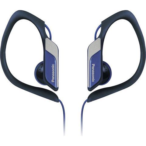 PANASONIC In-ear-hoofdtelefoon RP-HS34E