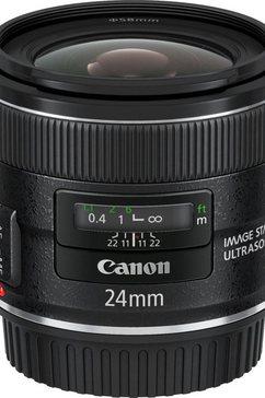 EF 24mm f/2.8 IS USM Groothoek Objectief
