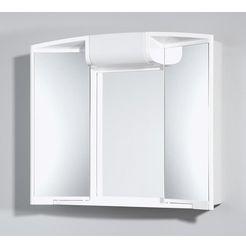 jokey spiegelkast wit