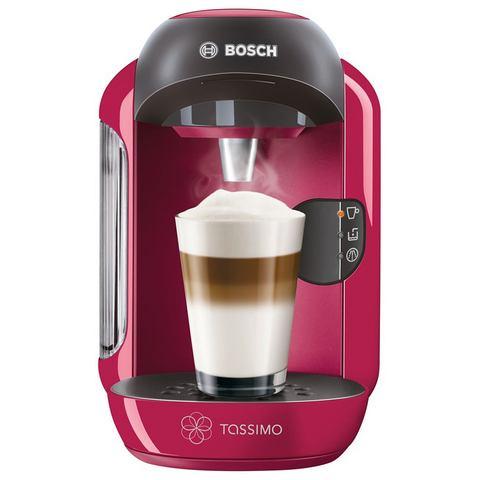 Bosch Tassimo TAS1251 Sweet Pink