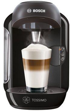 Bosch Tassimo Multi-dranken-automaat VIVY TAS1252, zwart,  0,7 liter