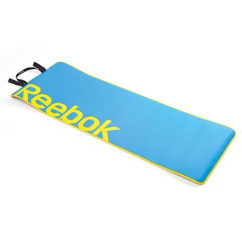 REEBOK Fitnessmat in blauw