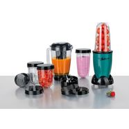 blender-basisset mr. magic groen