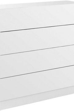 borchardt moebel kast vaasa breedte 76 cm wit