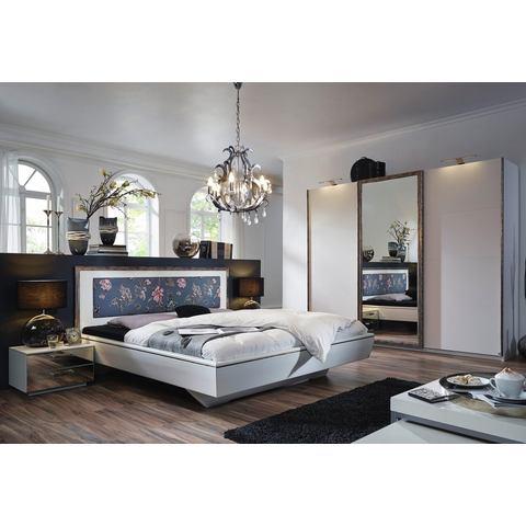 RAUCH Bed in antiekstijl made in Germany grijs Inosign 828942