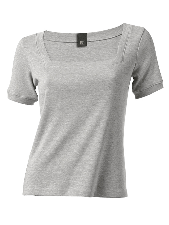 heine Shirt met carréhals voordelig en veilig online kopen