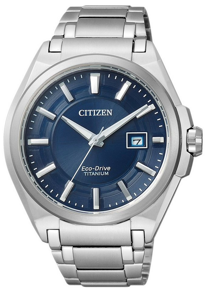 CITIZEN horloge 'BM6930-57M'