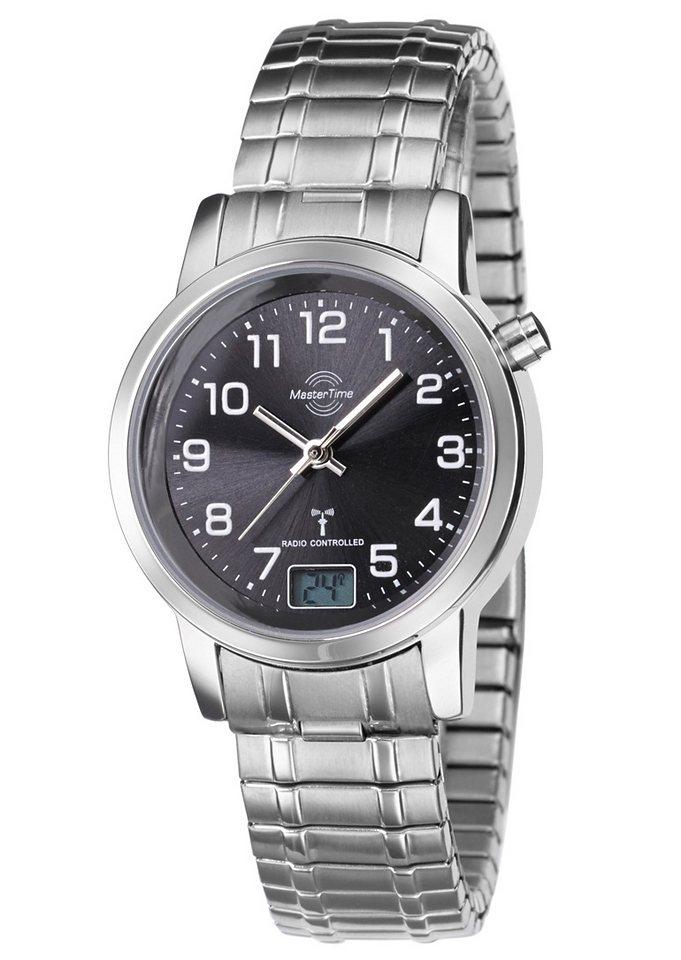 MASTER TIME pilotenhorloge »MTLA-10309-22M«