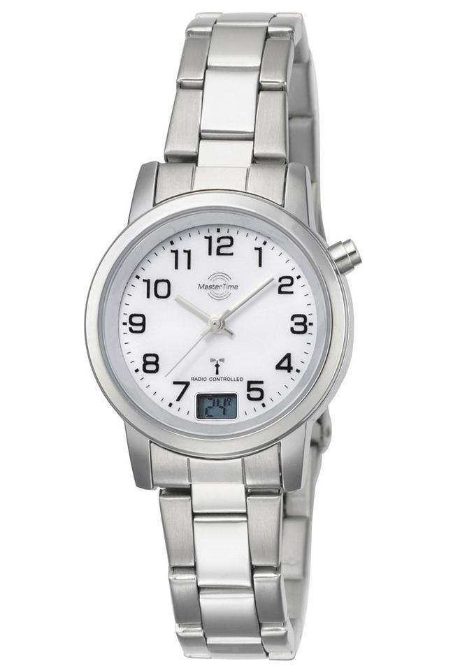 Master Time radiografisch horloge »MTLA-10301-12M« nu online kopen bij OTTO