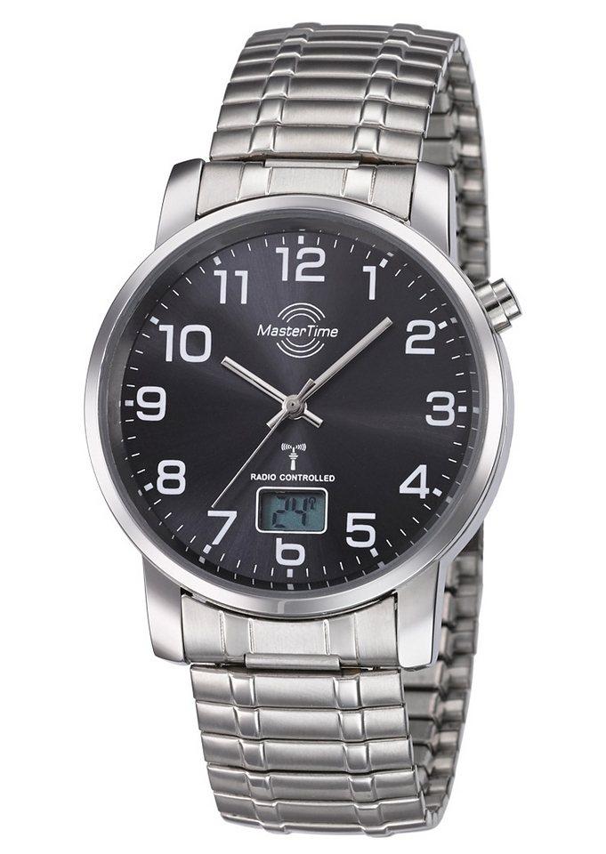 MASTER TIME radiografisch horloge »MTGA-10308-22M«
