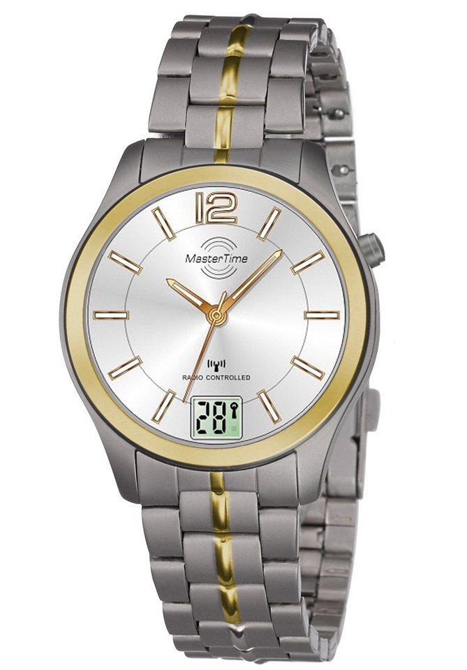MASTER TIME radiografisch horloge »MTLT-10354-42M«