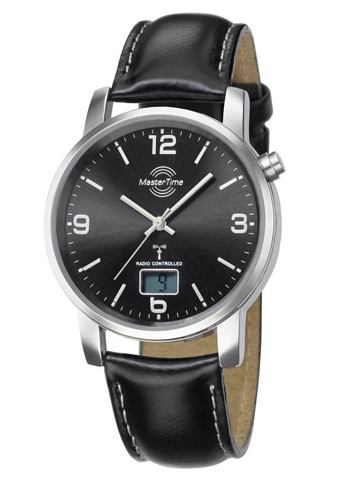 MASTER TIME radiografisch horloge »MTGA-10296-21L«