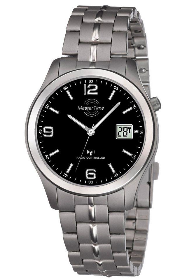 MASTER TIME radiografisch horloge »MTGT-10349-22M«