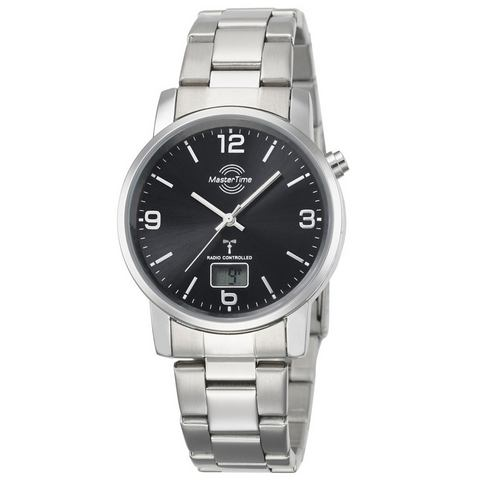 MASTER TIME radiografisch horloge MTGA10302-21M