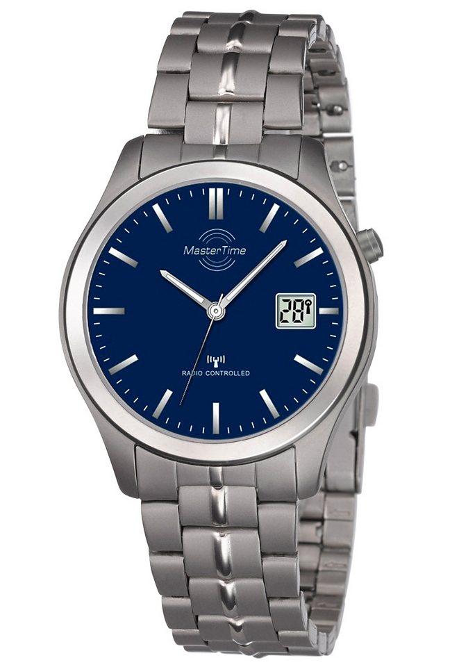 Master Time radiografisch horloge MTGT-10351-31M