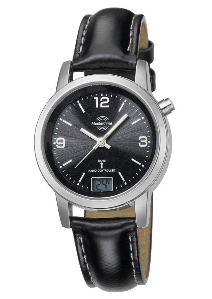 MASTER TIME radiografisch horloge »MTLA-10297-21L«