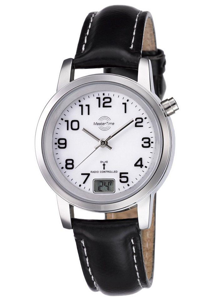 MASTER TIME radiografisch horloge »MTLA-10295-12L«