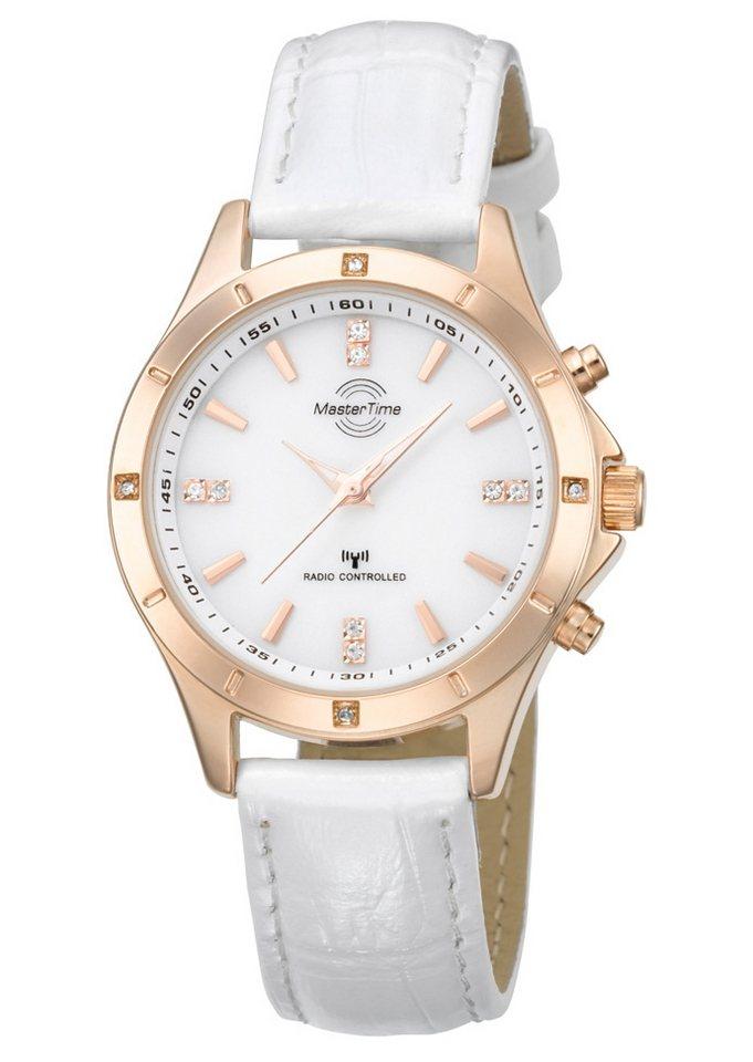 MASTER TIME radiografisch horloge »MTLA-10340-11L«