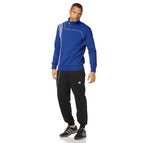 ADIDAS PERFORMANCE Joggingpak in geruwde kwaliteit