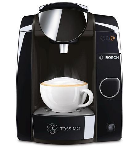 Bosch Tassimo TAS4502 Joy Black
