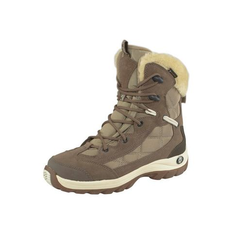 Jack Wolfskin Icy Park Texapore Damen Winterschuhe EU 39 UK 5,5