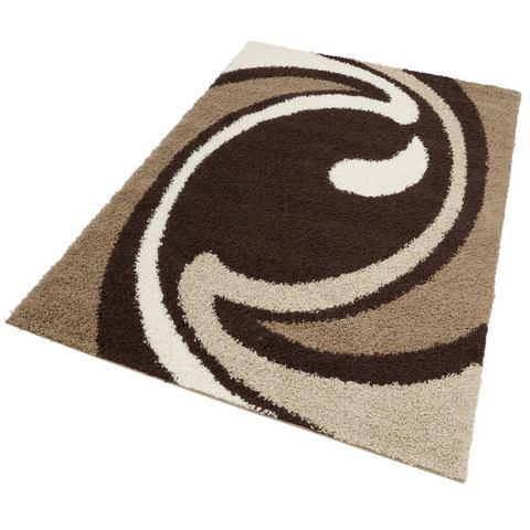 Hoogpolig karpet, My Home, 'Tarragona', hoogte ca. 30 mm