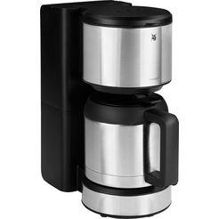 wmf koffiezetapparaat stelio aroma zilver