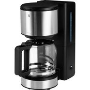 wmf koffiezetapparaat stelio aroma zwart