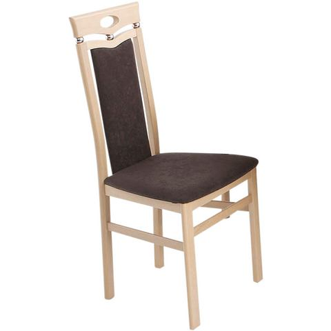 Eetkamerstoelen Stoel Made in Germany 280166