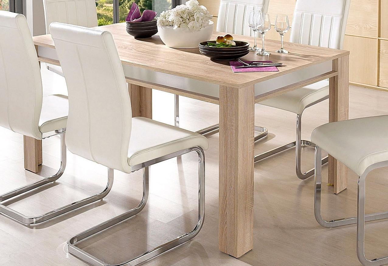 Op zoek naar een Homexperts Eettafel van 160 cm breed? Koop online bij OTTO