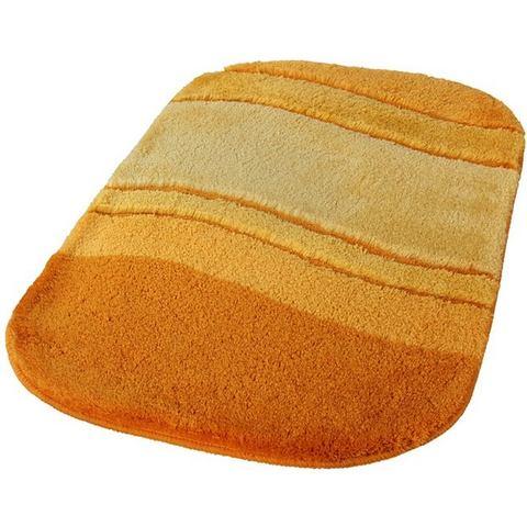 Badmat, KLEINE WOLKE, »Siesta«, hoogte ca. 25 mm, antisliprug