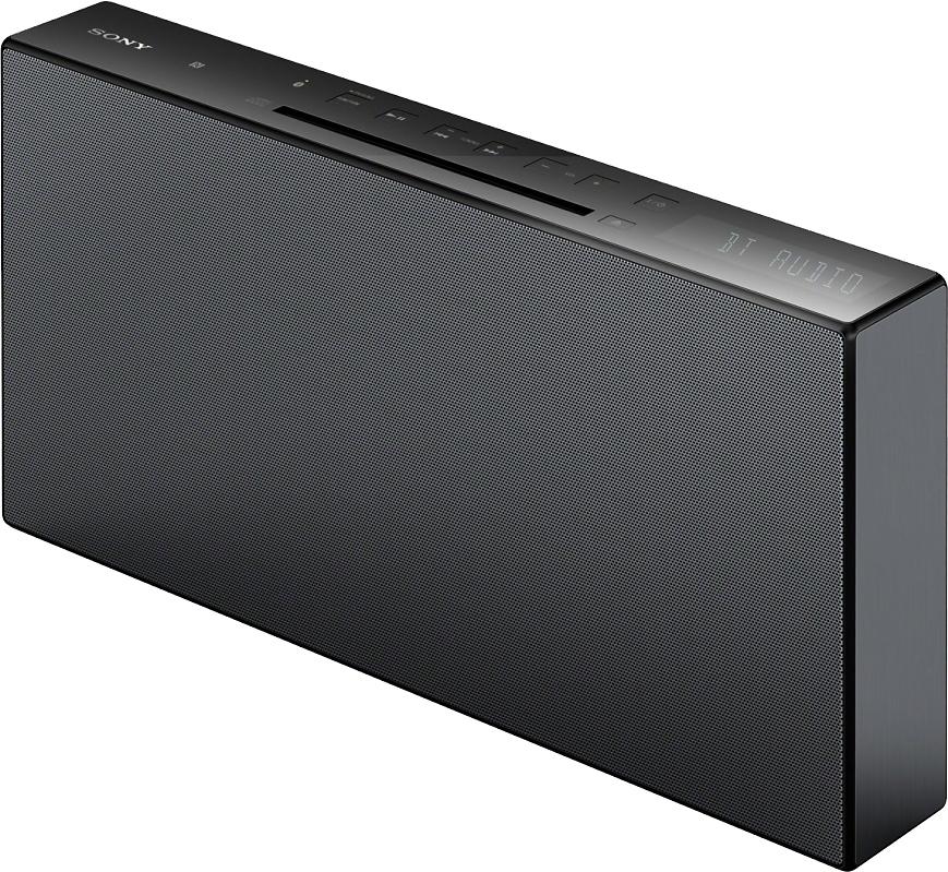 SONY CMT-X3CD Microset, Bluetooth, NFC, 1x USB bestellen: 30 dagen bedenktijd