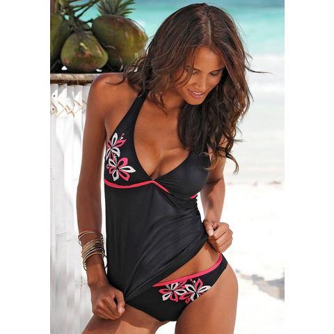 NU 15% KORTING: KANGAROOS Bikinibroekje met contrastdetails