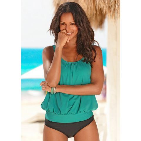 LASCANA Tankini in oversized model