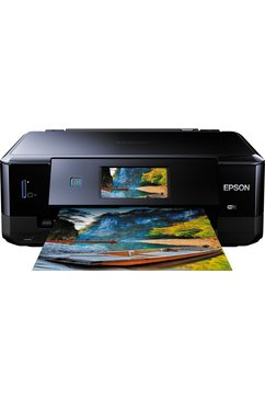 Expression Photo XP-760 All-in-one printer