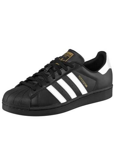 ADIDAS ORIGINALS sneakers »Superstar«