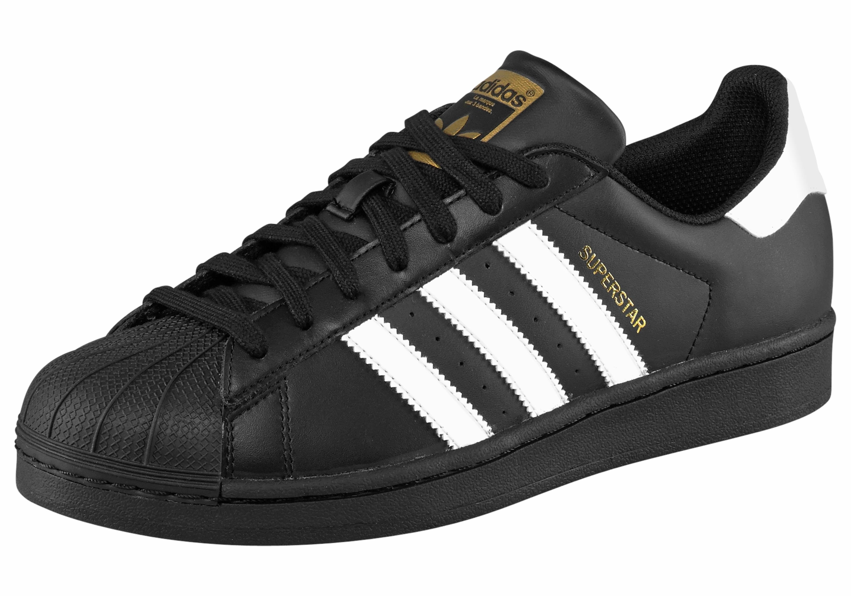 Op zoek naar een adidas Originals sneakers »Superstar«? Koop online bij OTTO