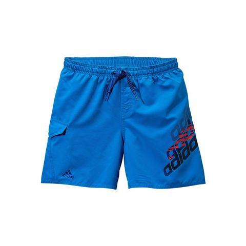 ADIDAS PERFORMANCE Zwemshort van polyester