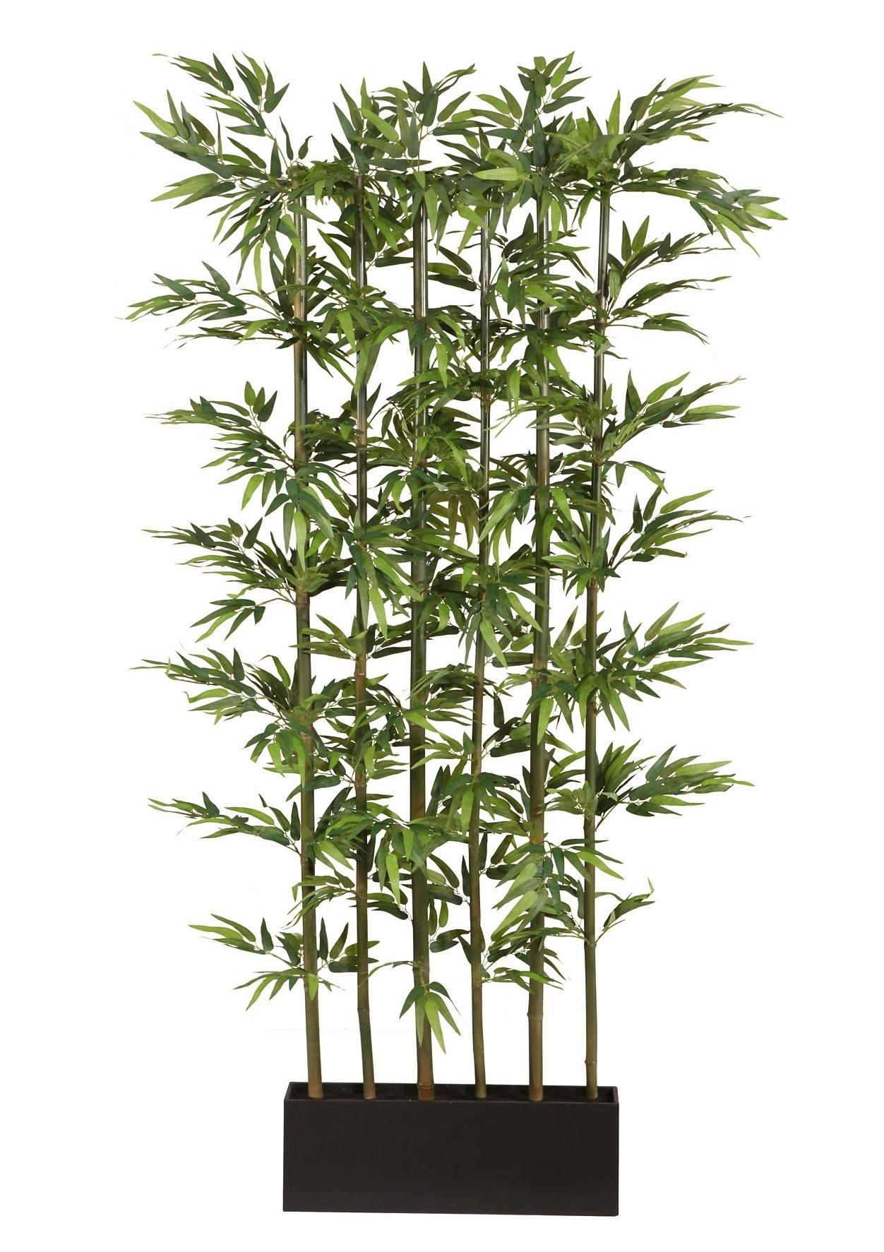 kunstplant bamboe met natuurlijke stengels koop je bij otto. Black Bedroom Furniture Sets. Home Design Ideas