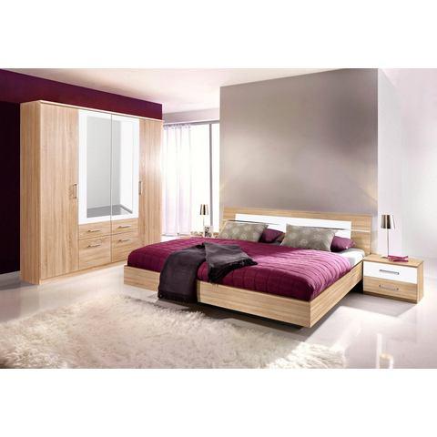 RAUCH slaapkamer (4-dlg.)