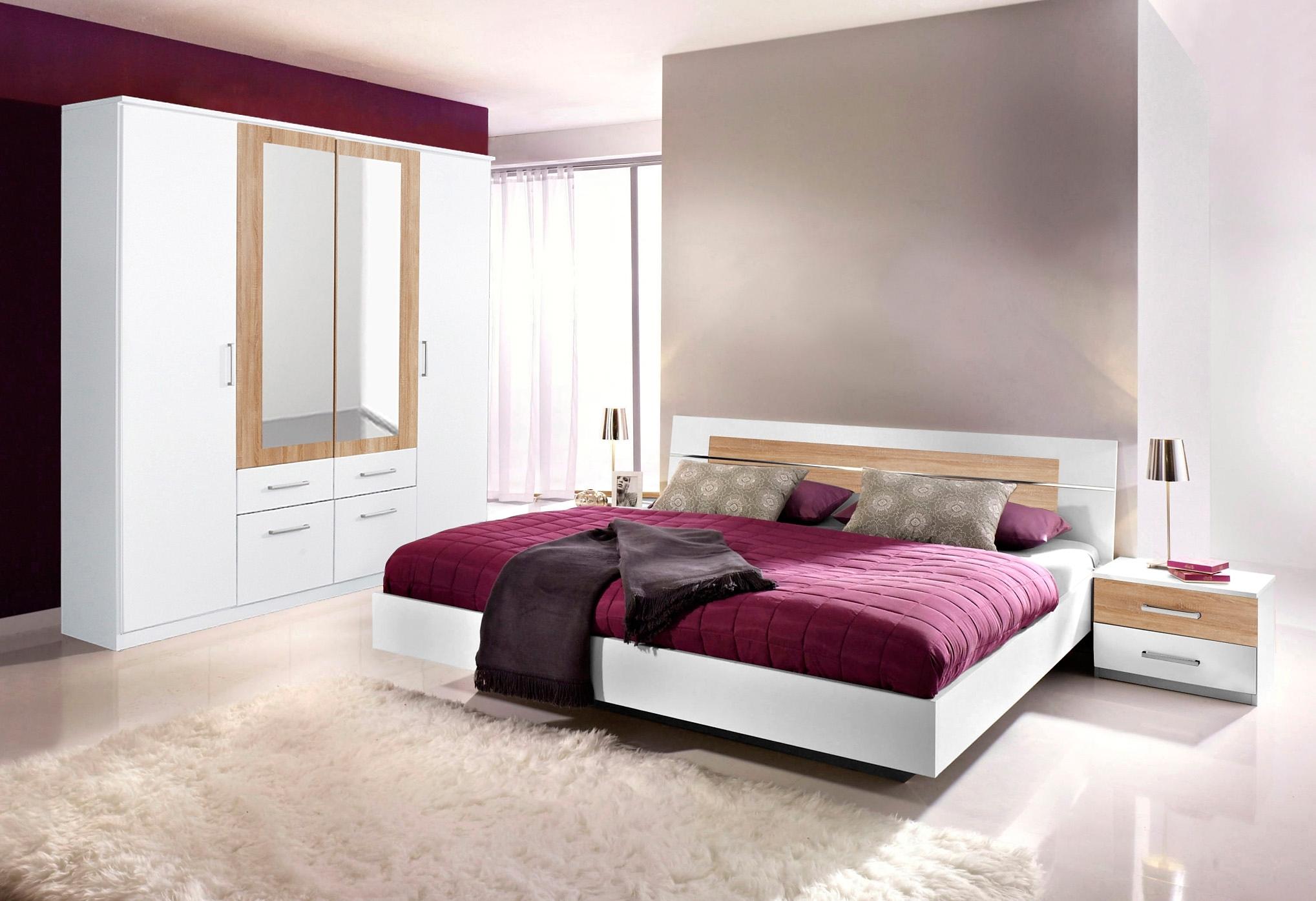 RAUCH slaapkamer (4-dlg.) in de online shop | OTTO