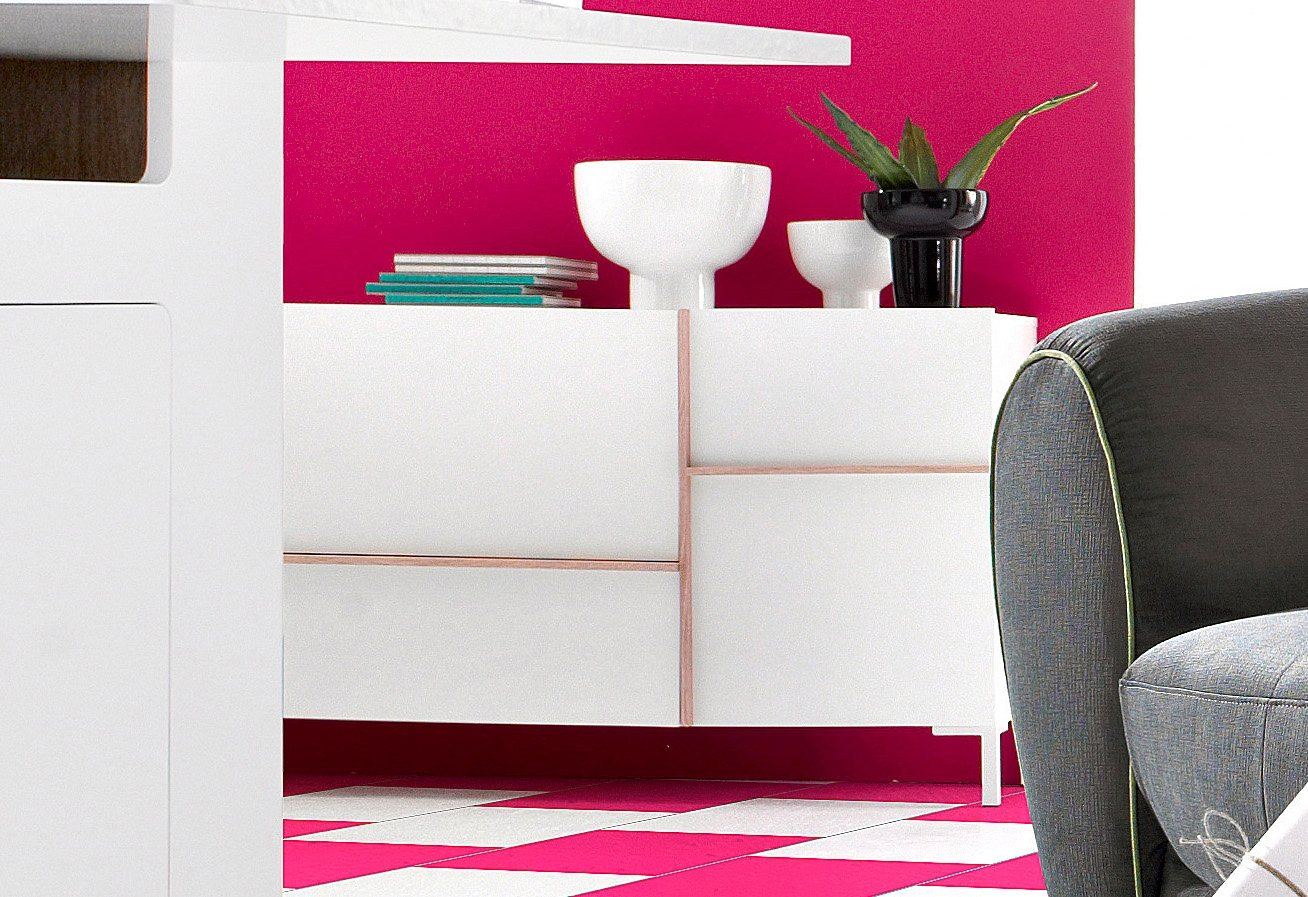 INOSIGN Sideboard breedte 150 cm
