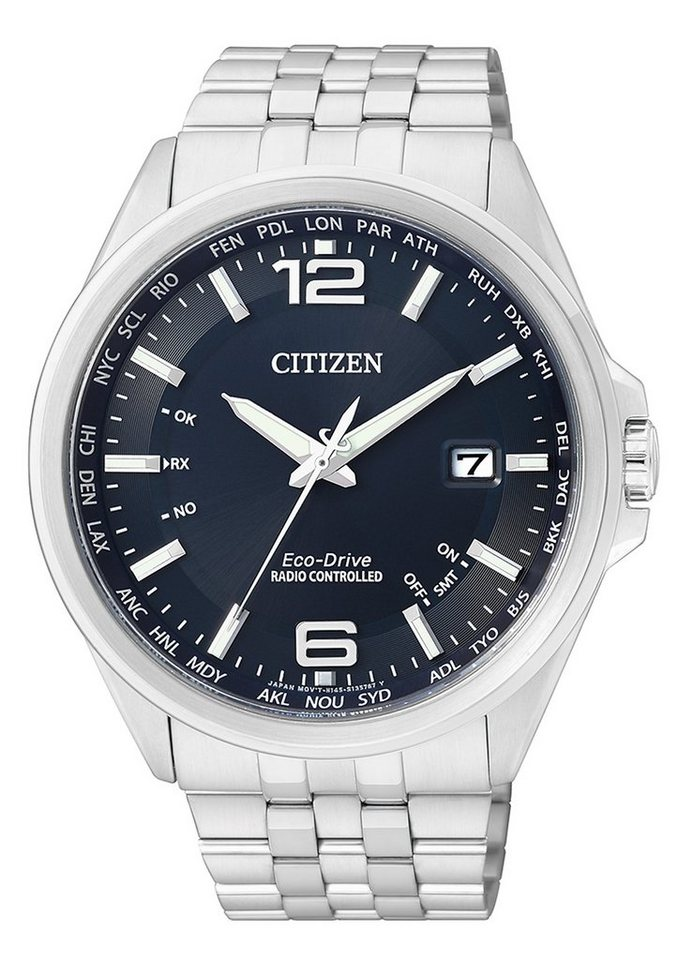 CITIZEN radiografisch horloge »CB0010-88L«