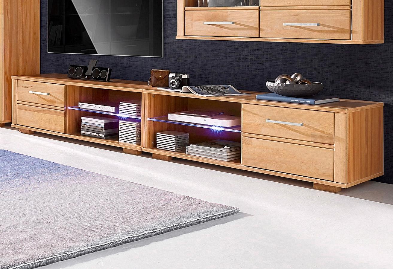 Lowboard set van 2 breedte elk 110 cm online kopen op otto.nl