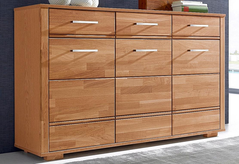 sideboard breedte 145 cm nu online kopen otto. Black Bedroom Furniture Sets. Home Design Ideas