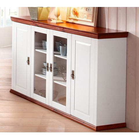 Dressoirs HOME AFFAIRE Sideboard breedte 169 cm 378748