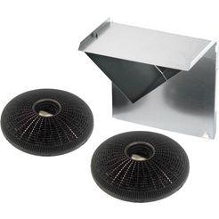 actieve-koolstoffilter dhz5275 zwart