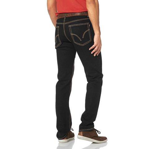 ARIZONA Stretch-jeans Tim