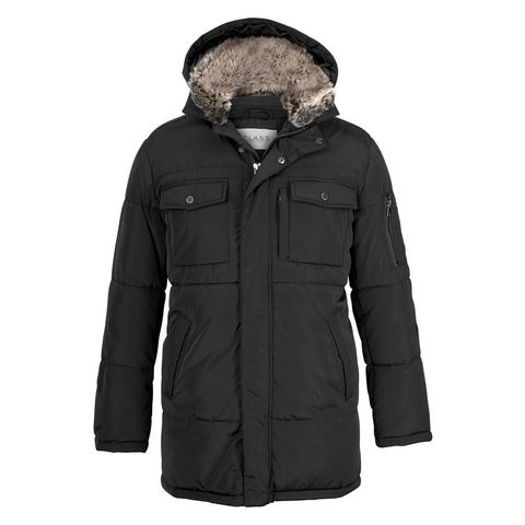 CLASS INTERNATIONAL Parka